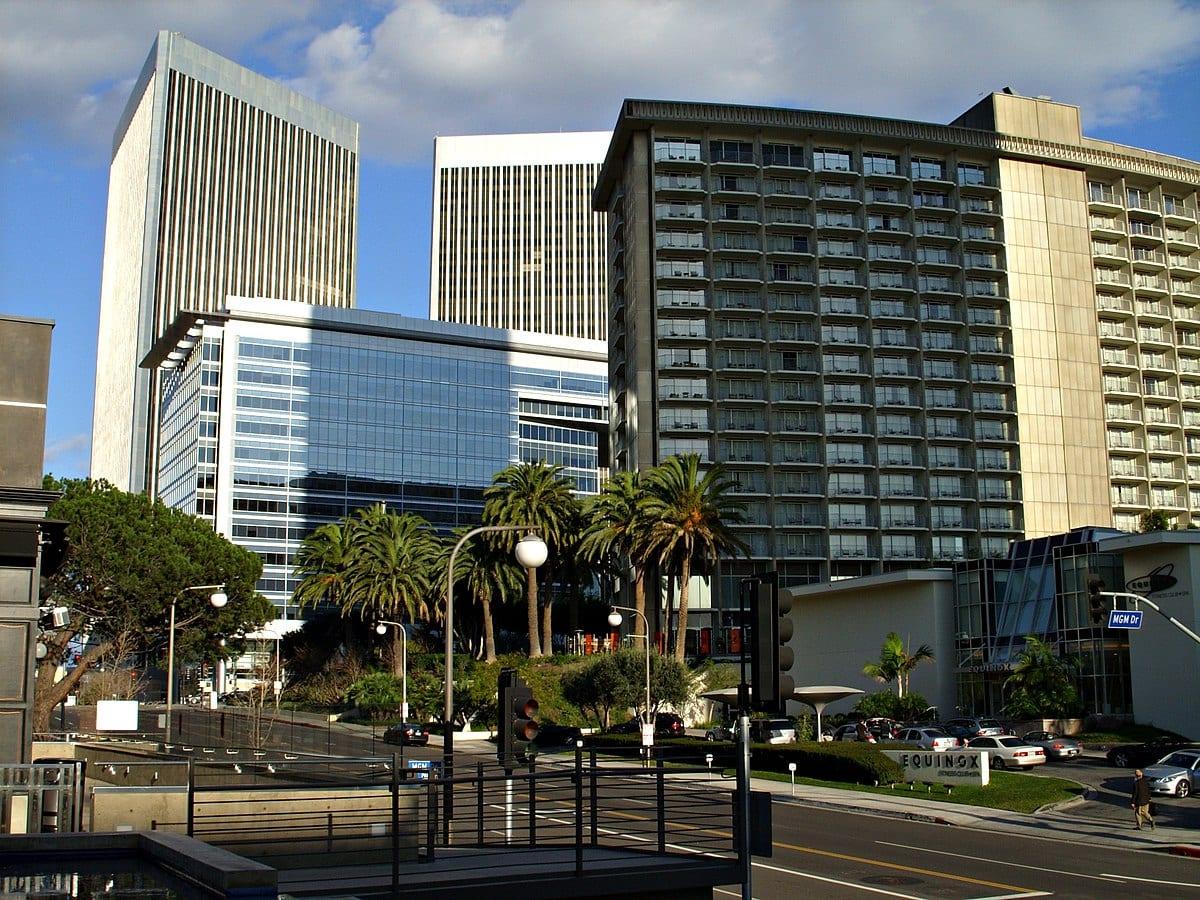 Arete Wealth – Century City
