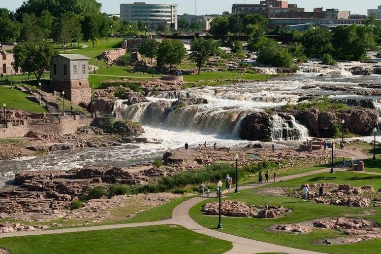 Arete Wealth – Sioux Falls